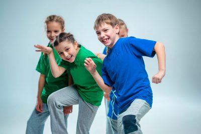 Dansje Taal - SALLY Dansgezelschap Maastricht
