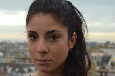 Lea Giamattei - SALLY Dansgezelschap Maastricht
