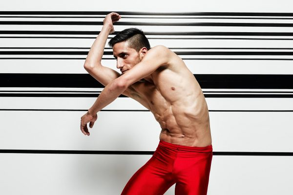 Patrizio Bucci - SALLY Dansgezelschap Maastricht