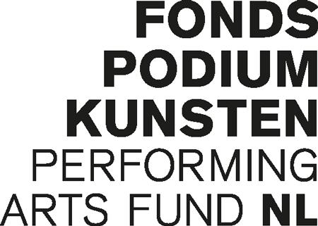 Fonds Podium Kunsten - SALLY Dansgezelschap Maastricht