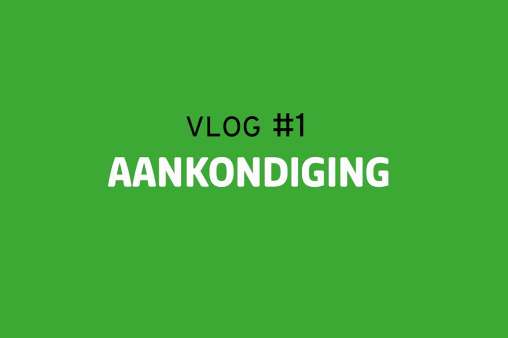 Vlog#1- SALLY Dansgezelschap Maastricht