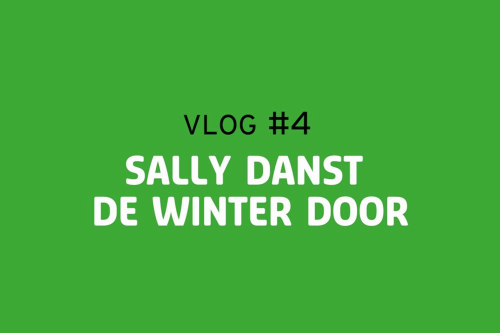 Vlog#4- SALLY Dansgezelschap Maastricht