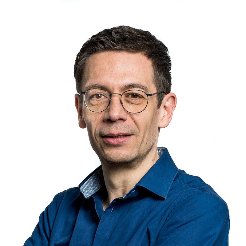 Robert Hoogenboom