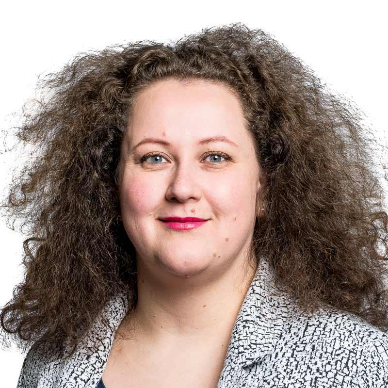 Sarah-Faye Lombré