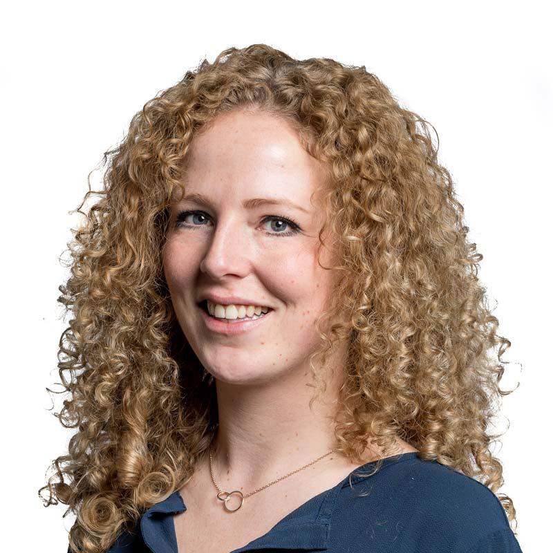 Sophie van Heesewijk