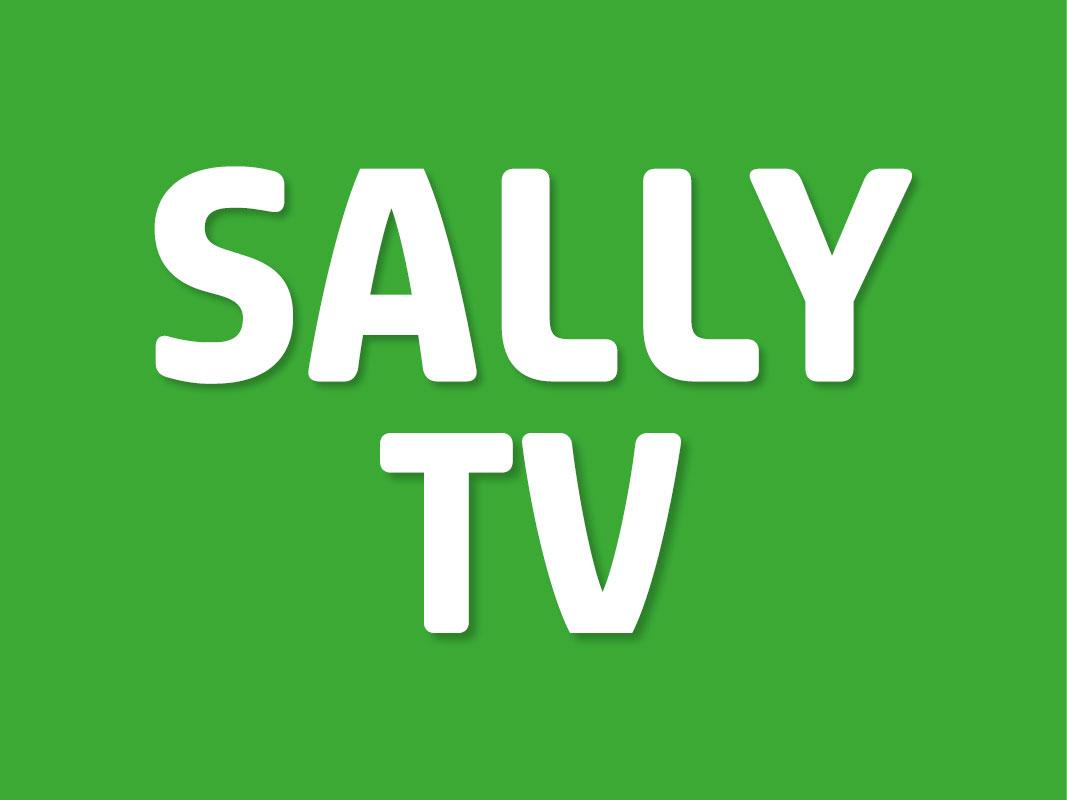 SALLY TV